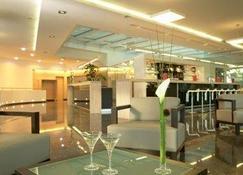 Austria Trend Hotel Congress Innsbruck - Innsbruck - Ingresso