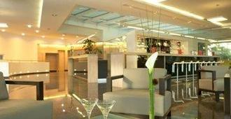 Austria Trend Hotel Congress Innsbruck - Innsbruck - Hành lang