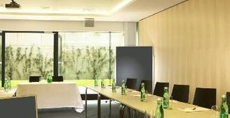 因斯布魯克議會奧地利趨勢酒店 - 因斯布魯克 - 因斯布魯克 - 會議室