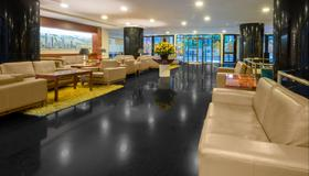 Ghl Hotel Capital - Bogotá - Lobby