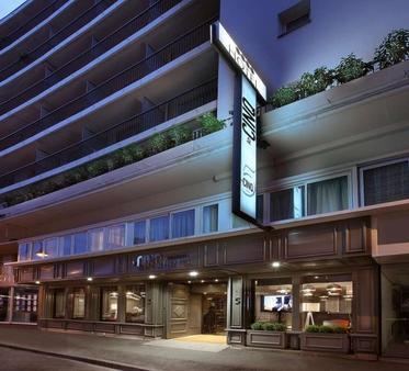 Hôtel Le Cinq Hyper Centre Ville - Chambéry - Building