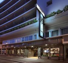 海伯中心維爾五號酒店 - 尚貝里