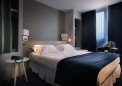 Hôtel Le Cinq Hyper Centre Ville - Chambéry - Bedroom