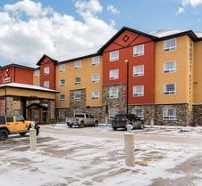 Comfort Inn & Suites Red Deer