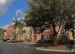 Extended Stay America - West Palm Beach - Northpoint Corporate Park - West Palm Beach - Κτίριο