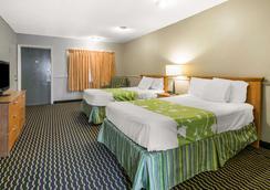 Rodeway Inn & Suites - Winter Haven - Habitación
