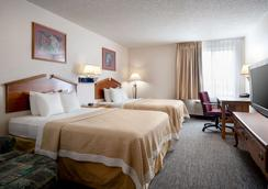 Days Inn & Suites by Wyndham Denver International Airport - Denver - Habitación