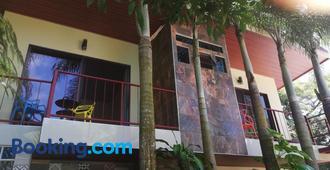 Coyaba Tropical Elegant Adult Guesthouse - Manuel Antonio