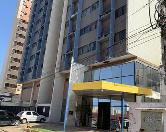 Hotel Bellagio Slz - São Luís - Gebouw
