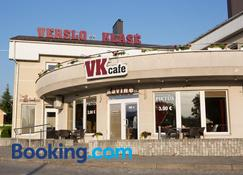 Verslo Klase - Panevezys - Building