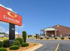 Econo Lodge Inn and Suites Searcy - Searcy - Building