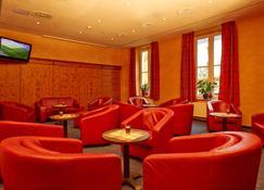 H+ Hotel & SPA Friedrichroda - Friedrichroda - Σαλόνι