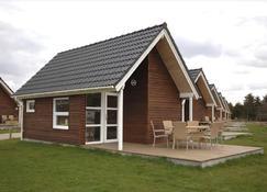 Lokken Klit Camping & Cottage Village - Løkken - Building