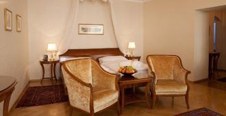 Hotel Kaiserin Elisabeth - Vienna