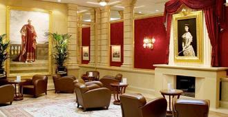 Hotel Kaiserin Elisabeth - Wien - Lounge