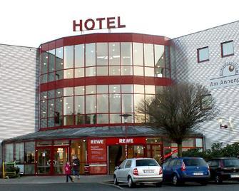Hotel Am Park - Reichenbach/Vogtland - Building