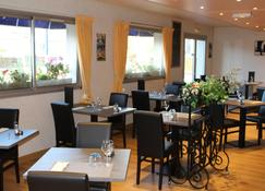 Hôtel Hexagone - Château-Thierry - Restaurant