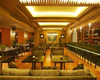 Theoxenia Palace - Кіфісія - Ресторан