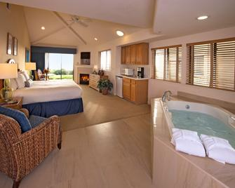 Seascape Beach Resort Monterey - Aptos - Bedroom