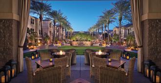Sonesta Suites Scottsdale Gainey Ranch - Scottsdale - Pool