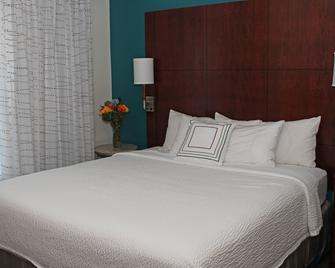 Residence Inn by Marriott Sebring - Sebring - Bedroom