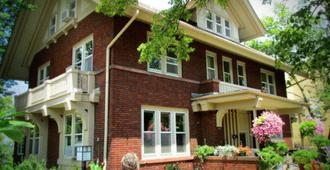 Mendota Lake House Inn - Madison - Edificio
