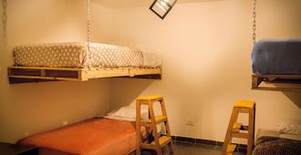 Bababuy Hostel - Bogotá - Bedroom