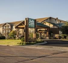 Kelly Inn & Suites Mitchell South Dakota