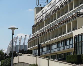 Hotel I - Zagreb - Building