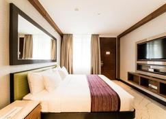 Gwandalan House - Dipolog - Bedroom