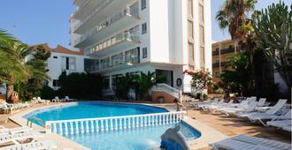 Hotel Neptuno - Sant Antoni de Portmany - Edificio