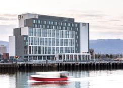 AC Hotel by Marriott Belfast - Belfast - Building