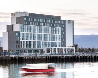 AC Hotel by Marriott Belfast - Belfast - Building