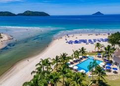Beach Hotel Juquehy - Juquei - Playa
