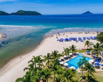 Beach Hotel Juquehy - Juquei - Beach
