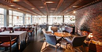 Hotel Rantapuisto - הלסינקי - מסעדה