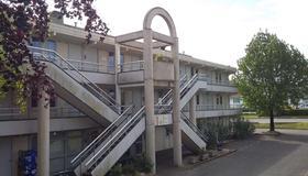 Premiere Classe Biarritz - Biarritz - Bygning