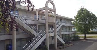 プルミエール クラッセ ビアリッツ - ビアリッツ - 建物