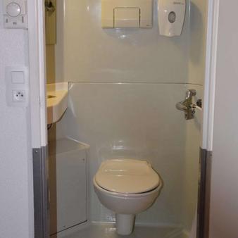 巴黎茲鐘樓酒店 - 比亞里茲 - 比亞里茨 - 浴室