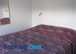 Cromwell Motel - Cromwell - Bedroom