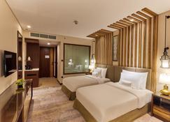 Millennium Resort Salalah - Salalah - Bedroom