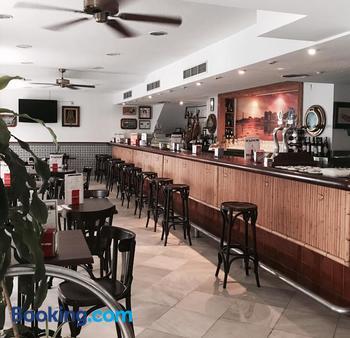 La Española - Chipiona - Bar