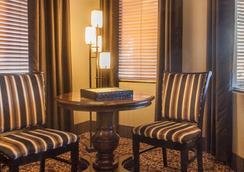 Best Western Elko Inn - Elko - Lobby