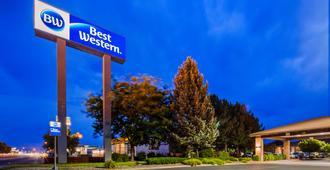 Best Western Elko Inn - אלקו