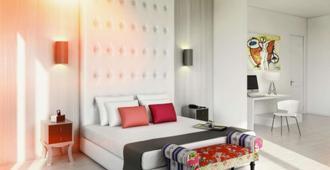 Palco Rooms&Suites - Palermo - Bedroom