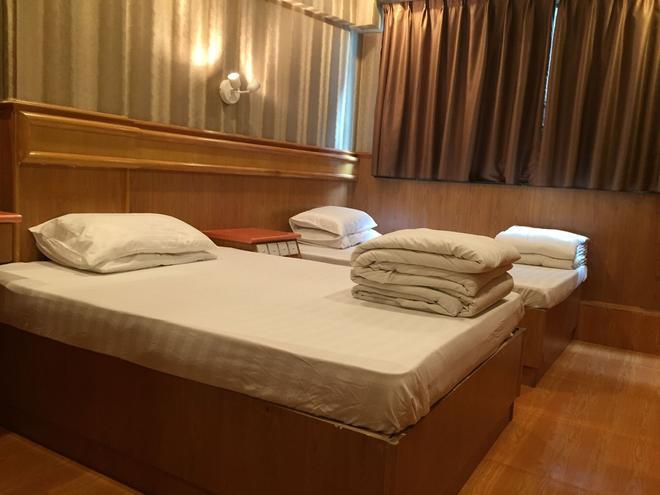 Wee.Classic Inn - Hong Kong - Bedroom