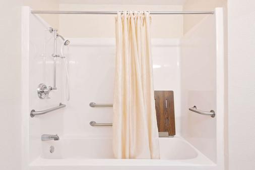 Microtel Inn & Suites by Wyndham Brandon - Brandon - Bad