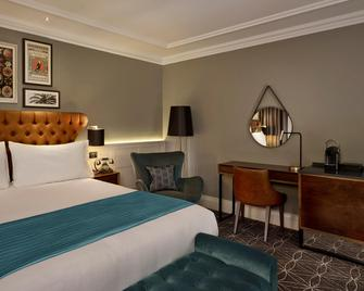 100 Queen's Gate Hotel London, Curio Collection by Hilton - Londres - Habitación