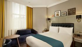 100 Queen's Gate Hotel London, Curio Collection by Hilton - London - Phòng ngủ