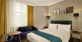 100 Queen's Gate Hotel London, Curio Collection by Hilton - London - Kamar Tidur